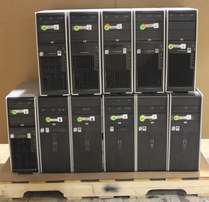Hp DC 7800/7900 Towers
