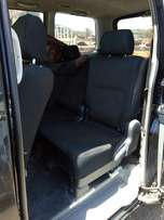 Toyota Noah Black ,Clean Buy And Drive