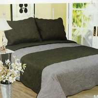 Cotton bedcovers set