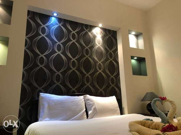 2 BR luxurious Suite in a luxurious compound directly on Mamsha الغردقة -  4