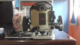 crown router