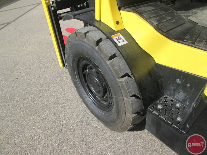 Hyster H5.0ft - 2018 - image 11
