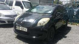 Vitz on sale