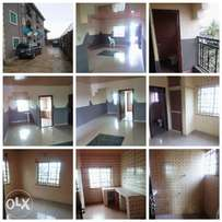 2 Bedroom To Let at, Ojo proximity to Agbara, Alaba, Tradefair.