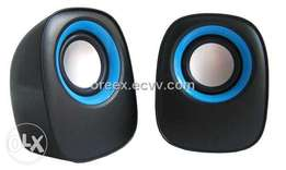 mini laptop speakers