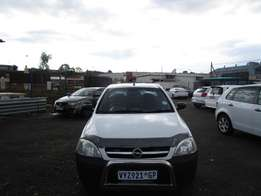 2007 Chevrolet Corsa Utility 1.7 TDI ,white in color,4 doors ,for sale