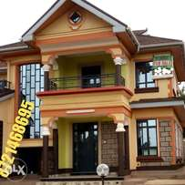 Charming home in ruiru house for sale