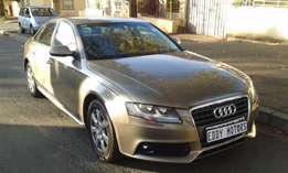 2011 model Audi A4 1.8T AUTOMATIC For Sale