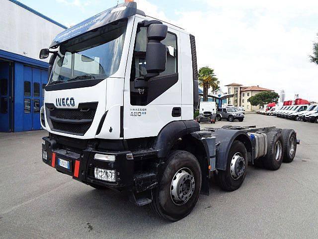 Iveco AD410T45 - 2017