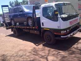 breakdown recovery towing service best services