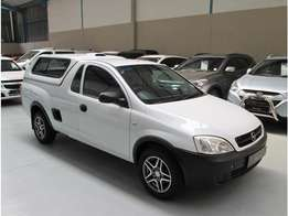 2005 Opel Corsa Utility 1.4 for sale