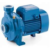 New PEDROLLO CPM 158 Water pump 1 hp