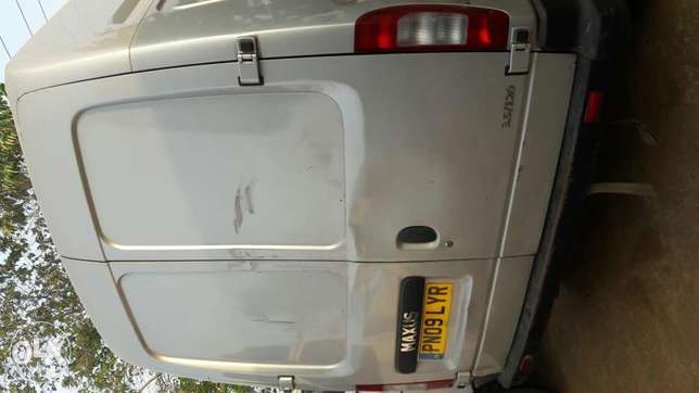 Tokunbo bus with no issues for sale Egan-Igando - image 8