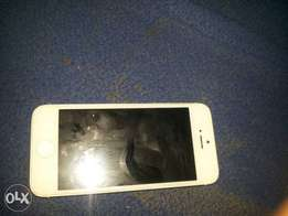 iPhone 5 silver original