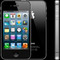 Iphone 4s brand new 64gb