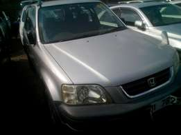 Honda CRV on quick sale