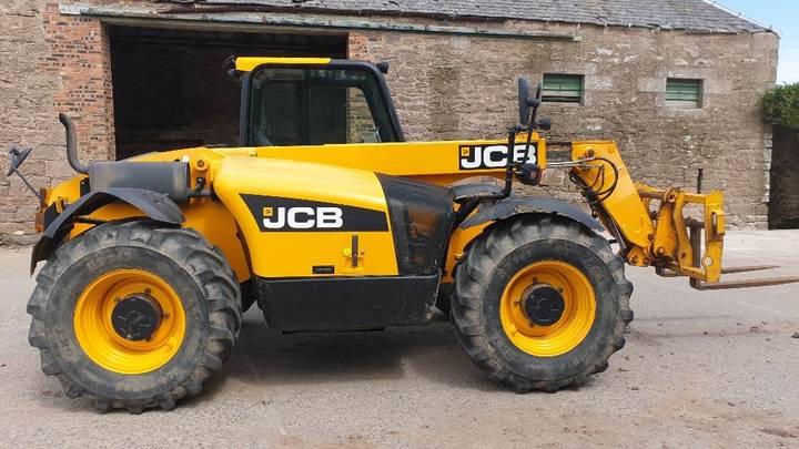 JCB 526-56 Farm Special - 2011