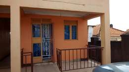 A self contained double in namugongo at 300k