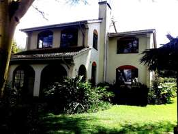 5 Bedroom Mansionnate for Sale: Kahawa Sukari. 2nd Avenue