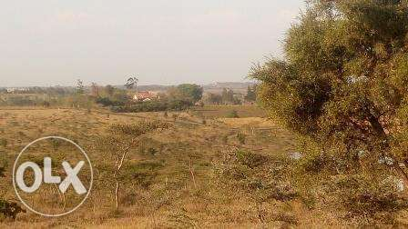 CA081 – 100 acres at Matasia – Ksh 2.5m Kiserian - image 1
