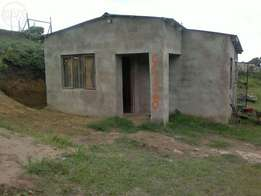 Adams 3 Room / 1770 sqm Yard R160 000 cash