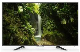 49 Inch hisense digital TV new arrivals and sealed in a shop