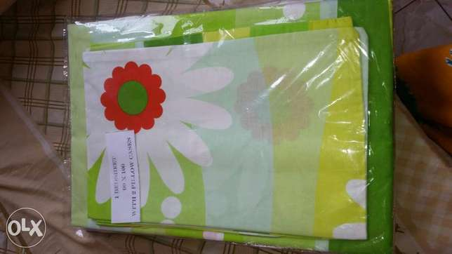 New pure cotton bedsheets Nyali - image 7