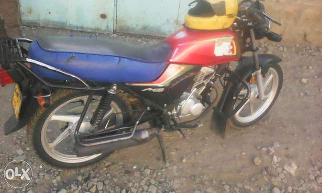 Sell of Honda Baba Dogo - image 4