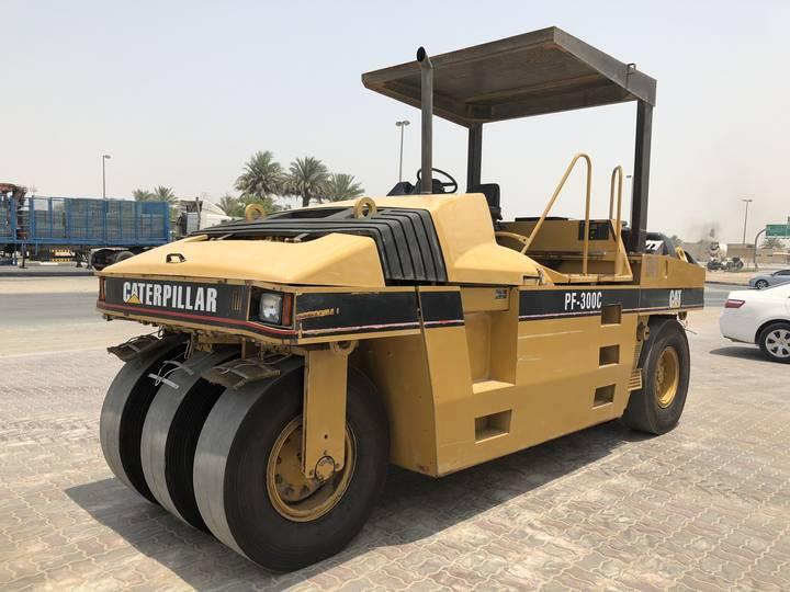 Caterpillar PF 300C