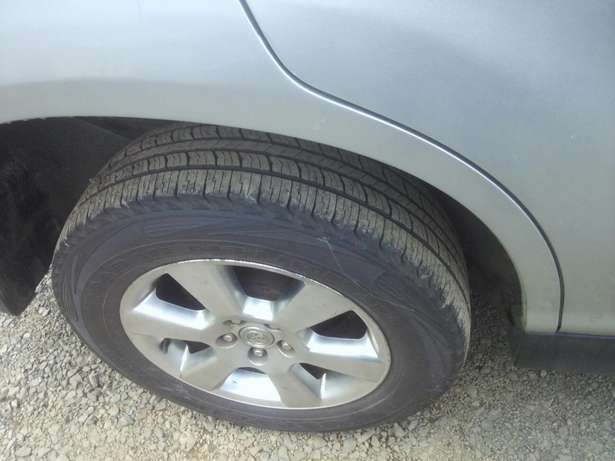 Toyota harrier 4wd 2005 model Lavington - image 4