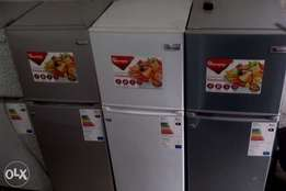 Brand New Ramtons 12itres - 7Cuft Fridges For Sale!
