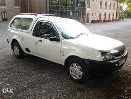 reliable nd efficient everyday bakkie