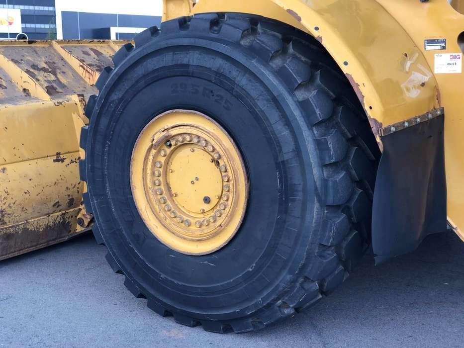 Caterpillar 980K wheel loader - 2013 - image 24