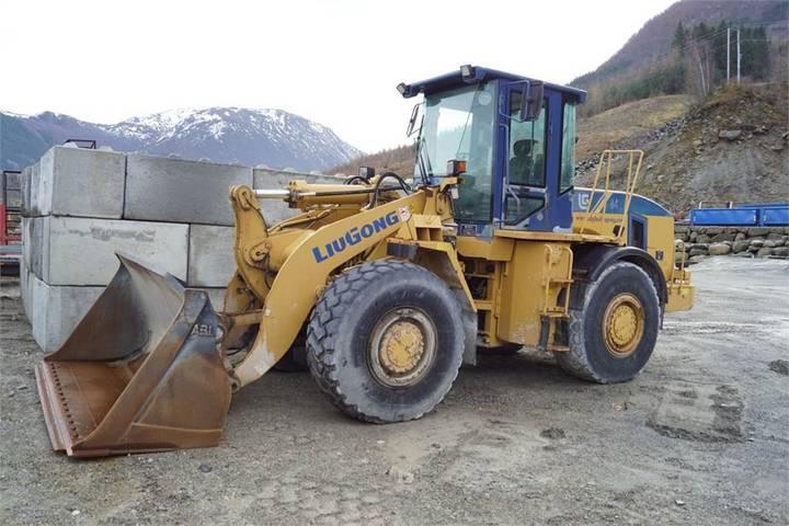 Liugong Glc842-2 - 2006