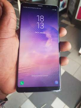 Uk Used Samsung Galaxy Note 8 Duos Still New