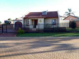 House for sale in elandspoort Pretoria West Vergeet