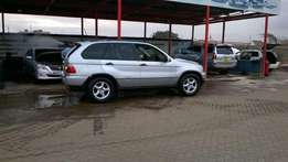 BMW X5 Extremely Clean