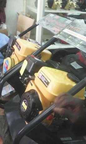 New and high quality electric and gasoline carwash pumps Nairobi CBD - image 3