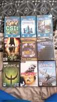 Computer games for sale