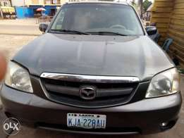 Neatly used Mazda tribute 02 on sale