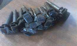 toyota pencil coils 2003 to 2009