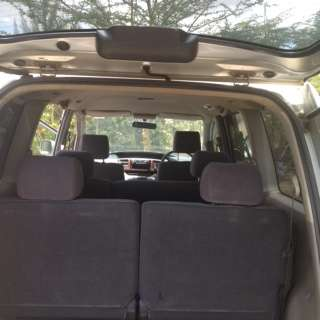 Toyota Noah for sale Athi River - image 5