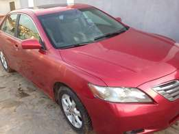 Neatly Used 2009 Toyota Camry LE