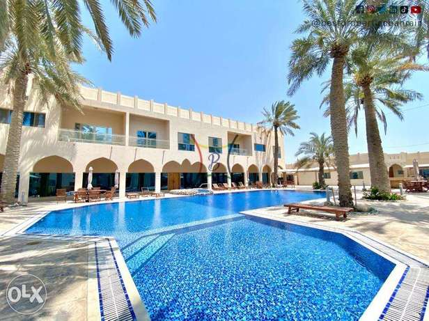 single story three Bedroom villa close to Saudi750 causeway