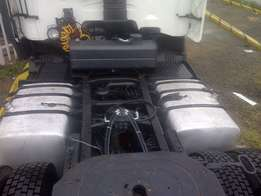Spend less on hydraulic installation on all types of trucks