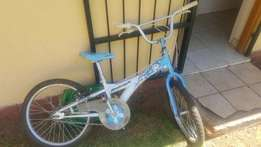 am selling my bicycle