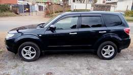 Clean Subaru Forester Xs 2009!!