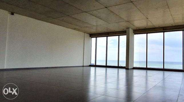 Zouk Mosbeh for rent-85m2 up to 380m2 offices-350m2 up 1300m2 showroom