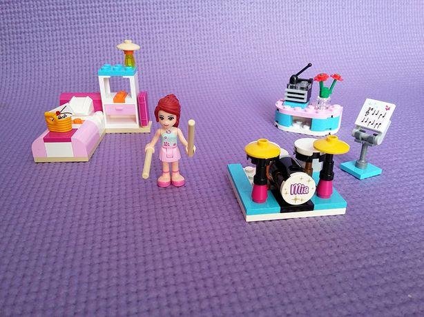 Lego 3939 Lego Friends Pokój Muzyczny Mii żory Olxpl