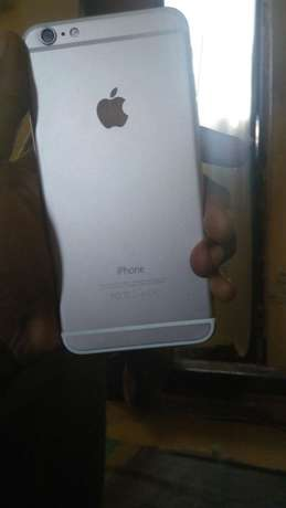 iphone 6 plus 64 swap Allowed Accra new Town - image 4